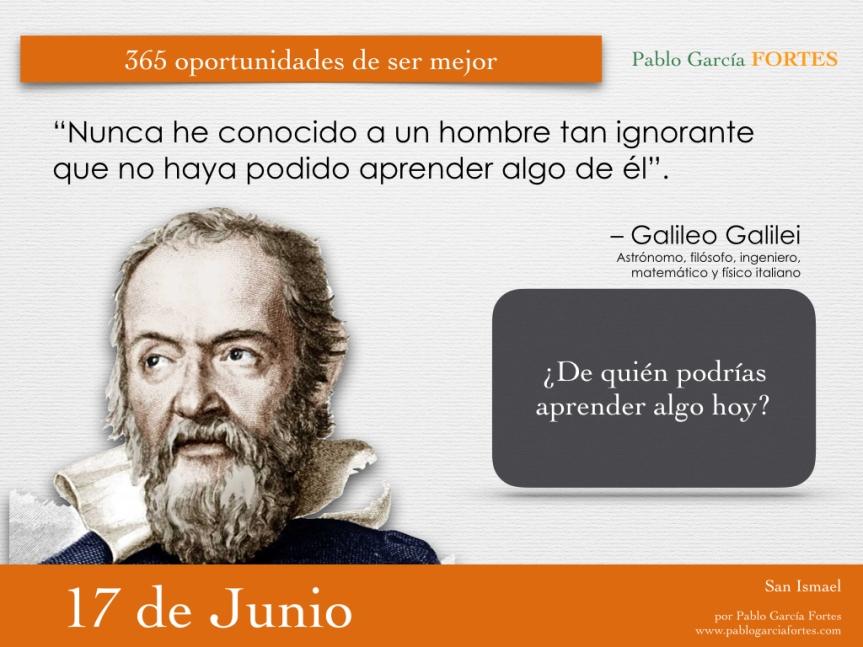 Galileo Galillei