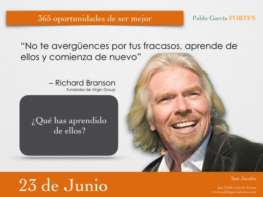Rcihard Branson